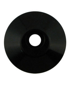 Black Specialized 4° Headset Cap