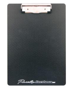 Carbon Fibre Clipboard
