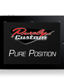 Pure Position Fit Software One-Year Website Subscription