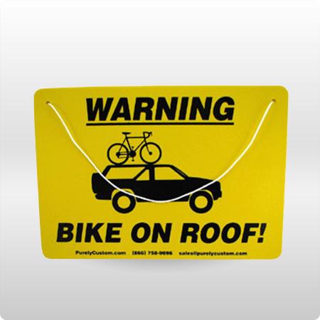 Safety Bob Signs