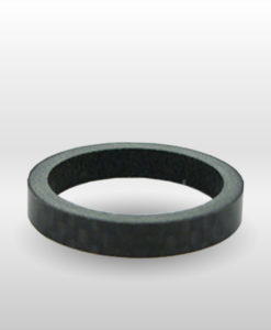 1 inch 5MM Carbon Headset Spacer