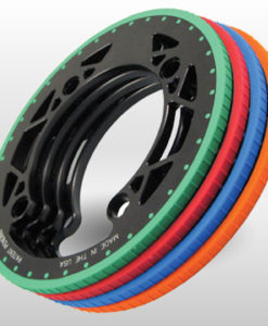 Soft Touch 34T 4x104 BCD Bash Guard