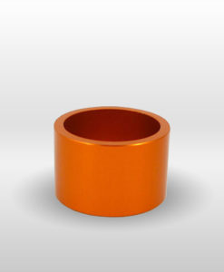 1 inch 20mm Aluminum Headset Spacer