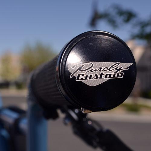 BMX ODI Handlebar End Cap