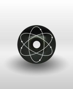 atomic headset cap