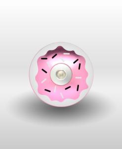 donut headset cap